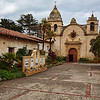 Carmel Mission (5D mark III) :