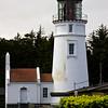 Oregon Coast - Umpqua River Lighthouse :