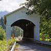 Oregon - Covered Bridges :
