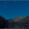 Sunrise at Convict Lake :