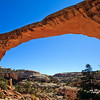 Natural Bridge National Monument, Utah